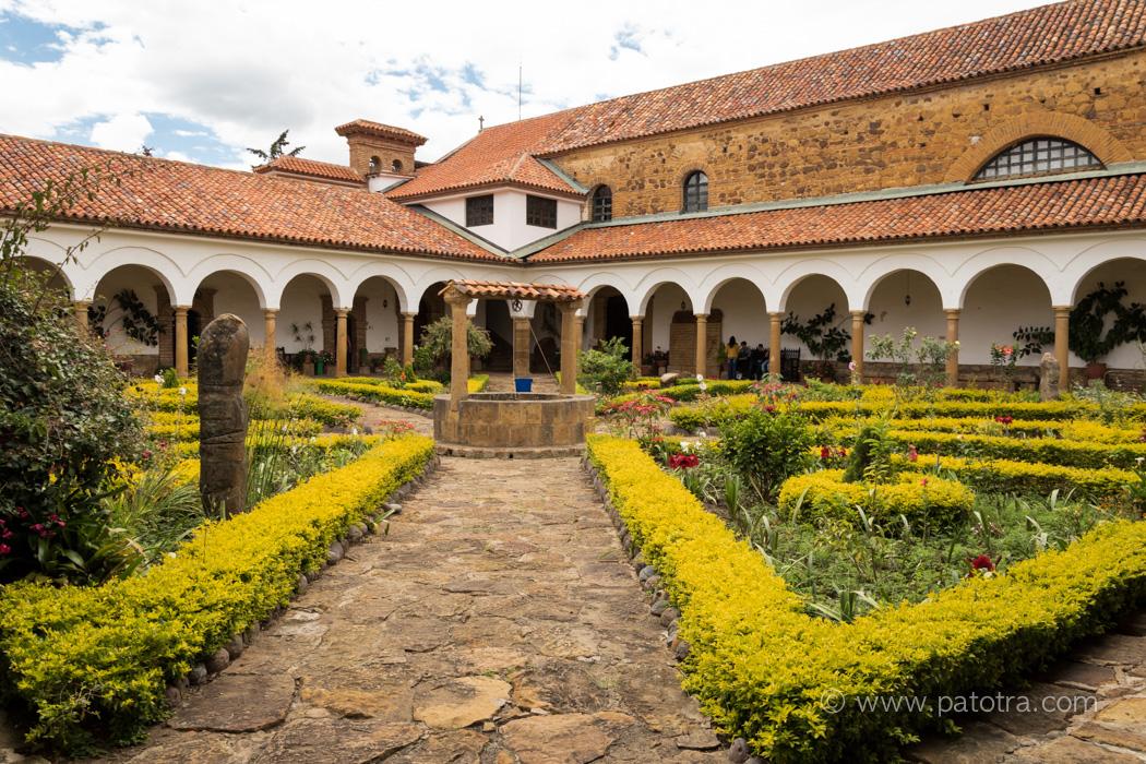 Kloster Santo Homo Ecce