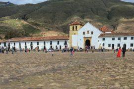Laza Grande de Villa de Layva