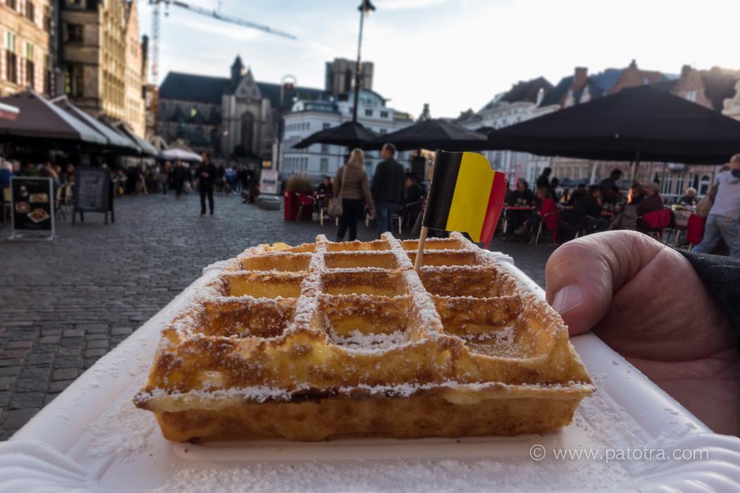 belgische-waffeln