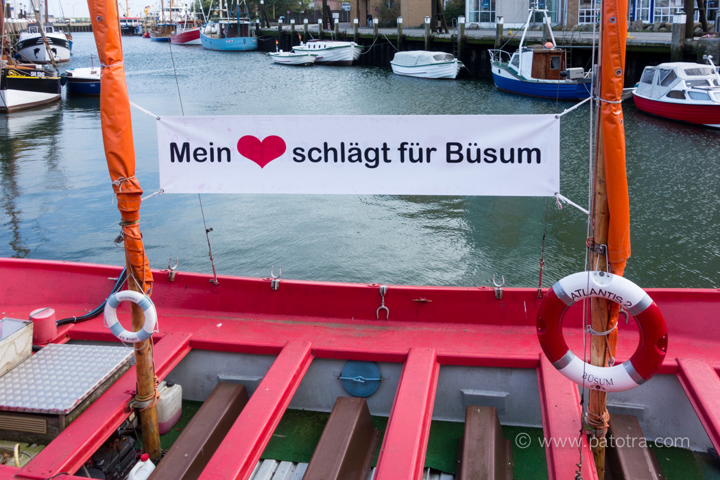 Museumshafen Nordsee