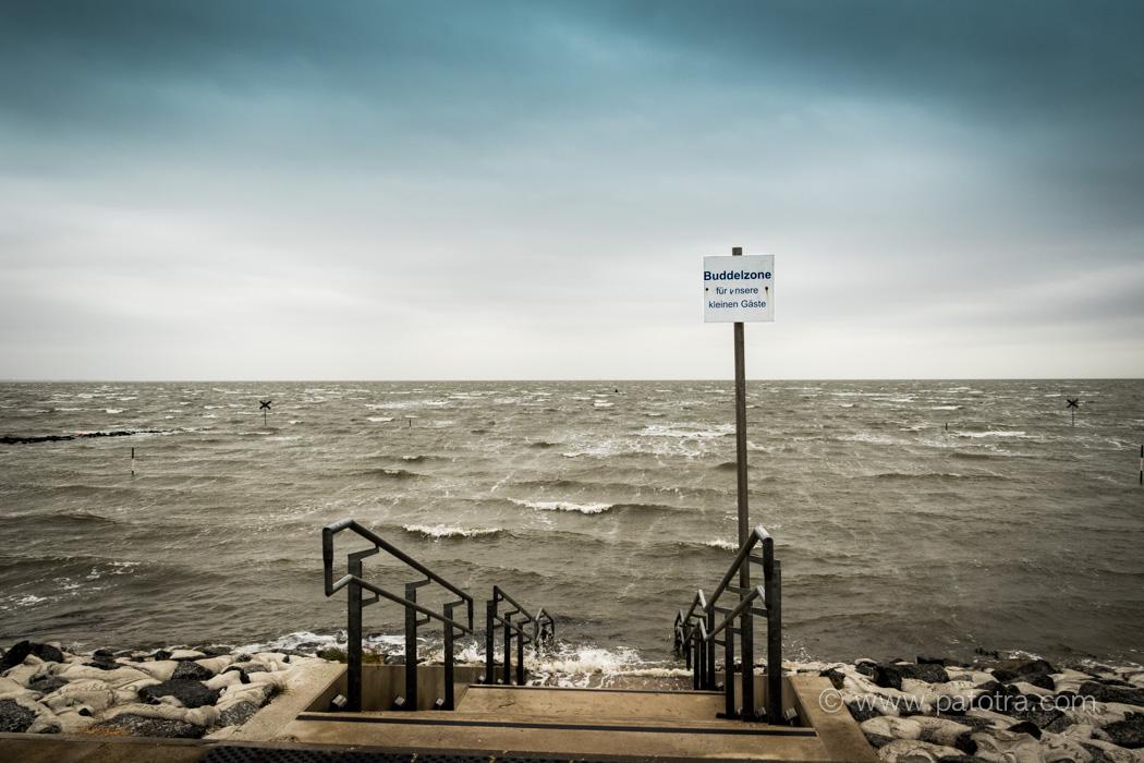 Nordsee Buesum