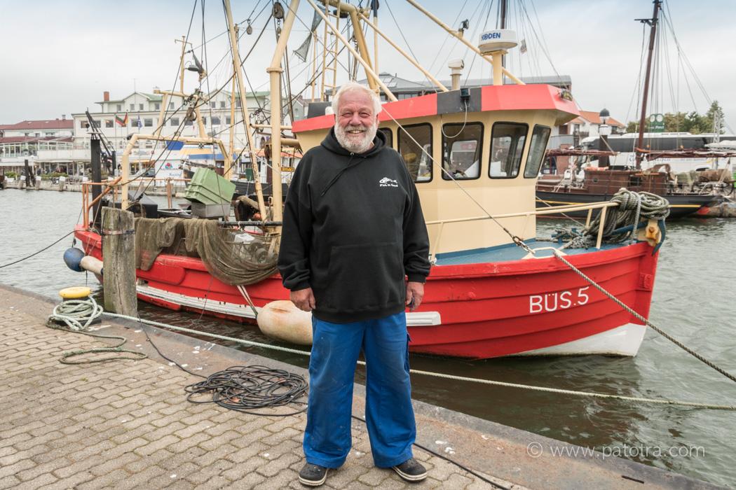 Krabbenfischer Nordsee Schuelke
