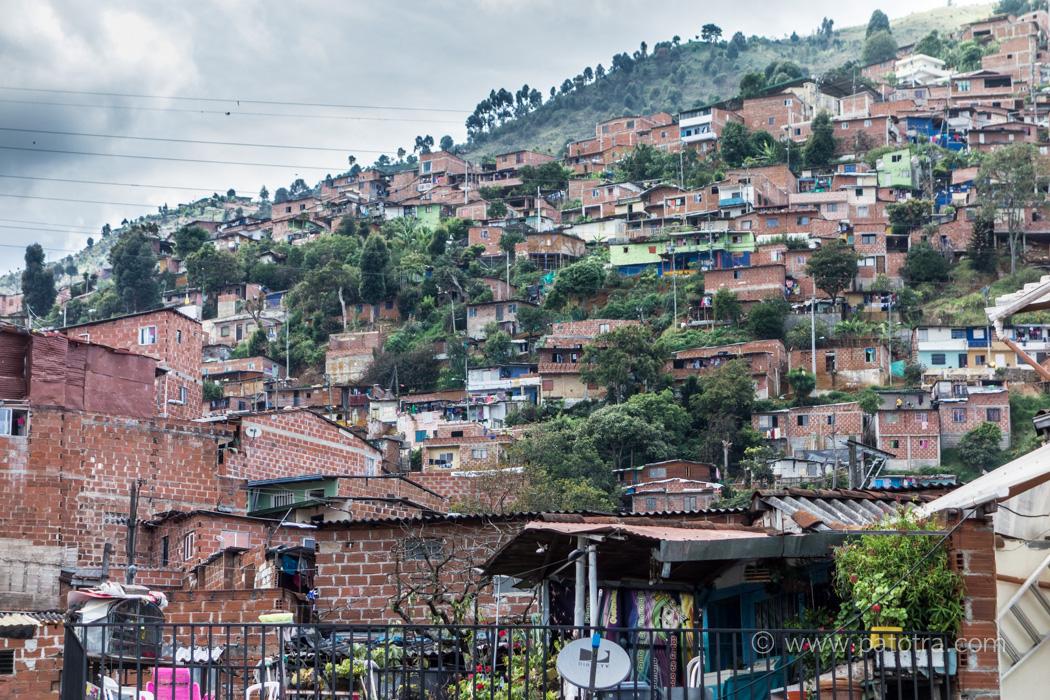 Medellin Comuna
