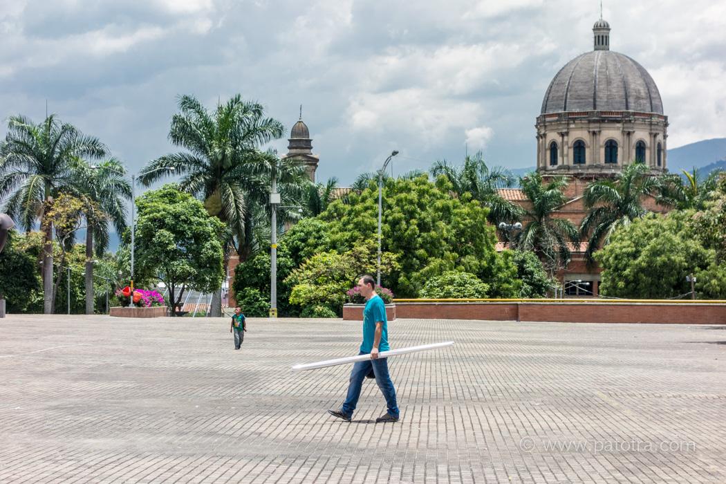 Impressionen Medellin