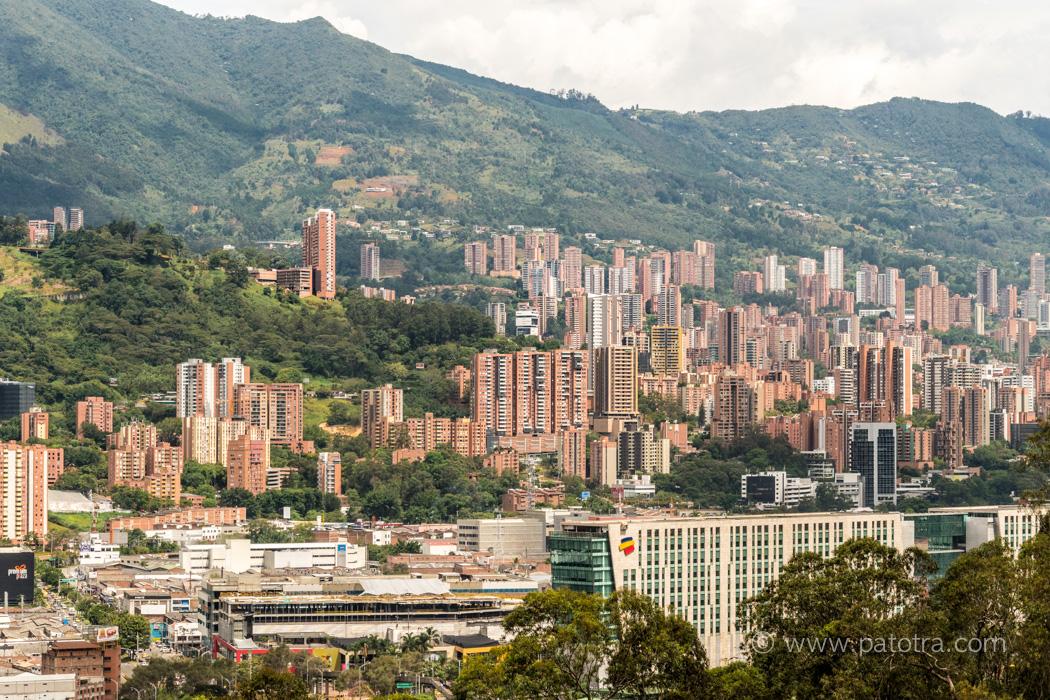 View Medellin