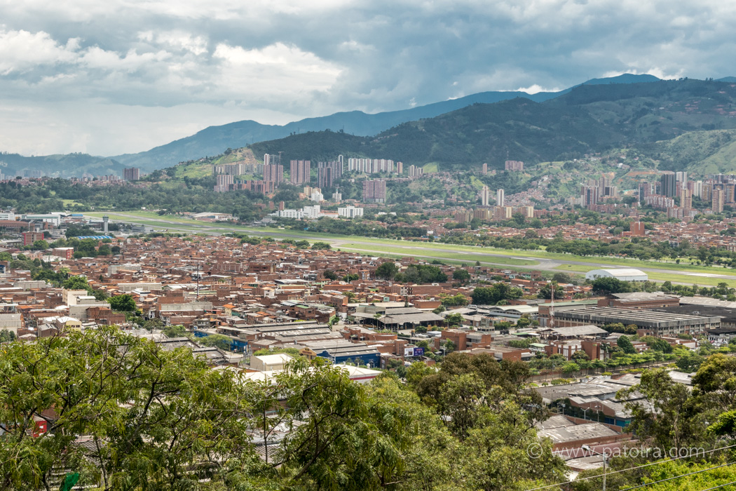 Blick Medellin