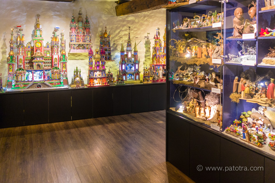 Krippenmuseum Schweiz
