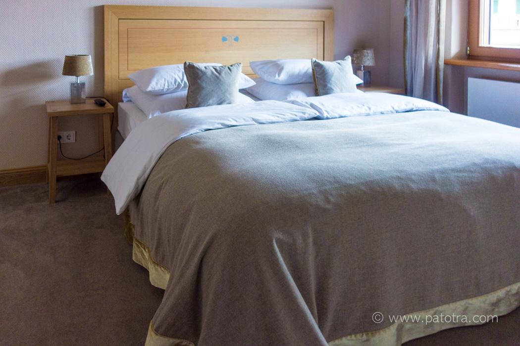 Zimmer Hotel Bachmair Weissach