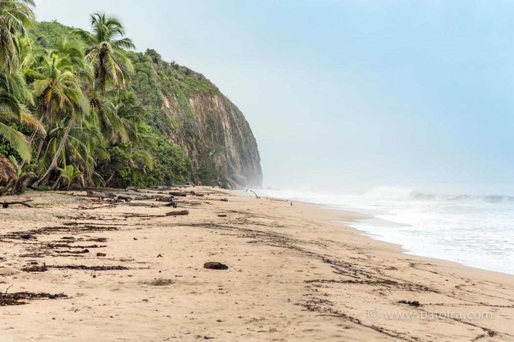 Playa La Roca Ecohotel tayrona