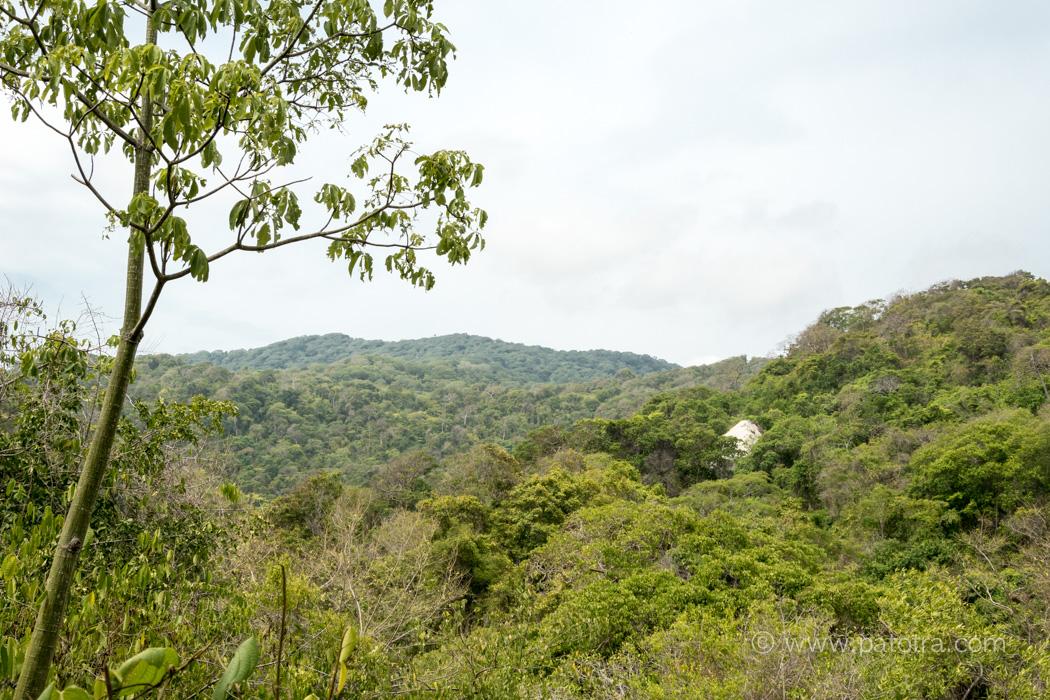 Kolumbien Tayrona