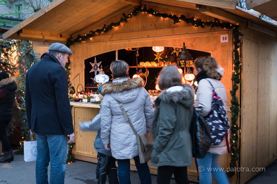 Weihnachtsmarkt Lindau