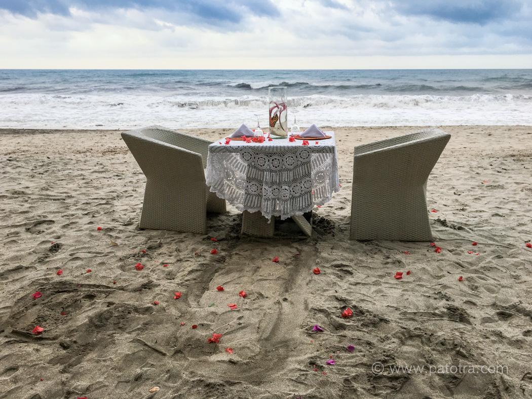Romantik Karibik