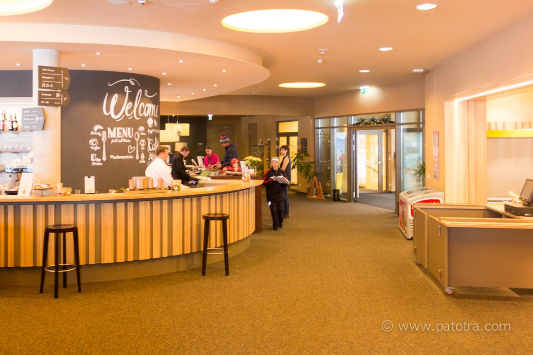 JUFA Hotel FL Malbun
