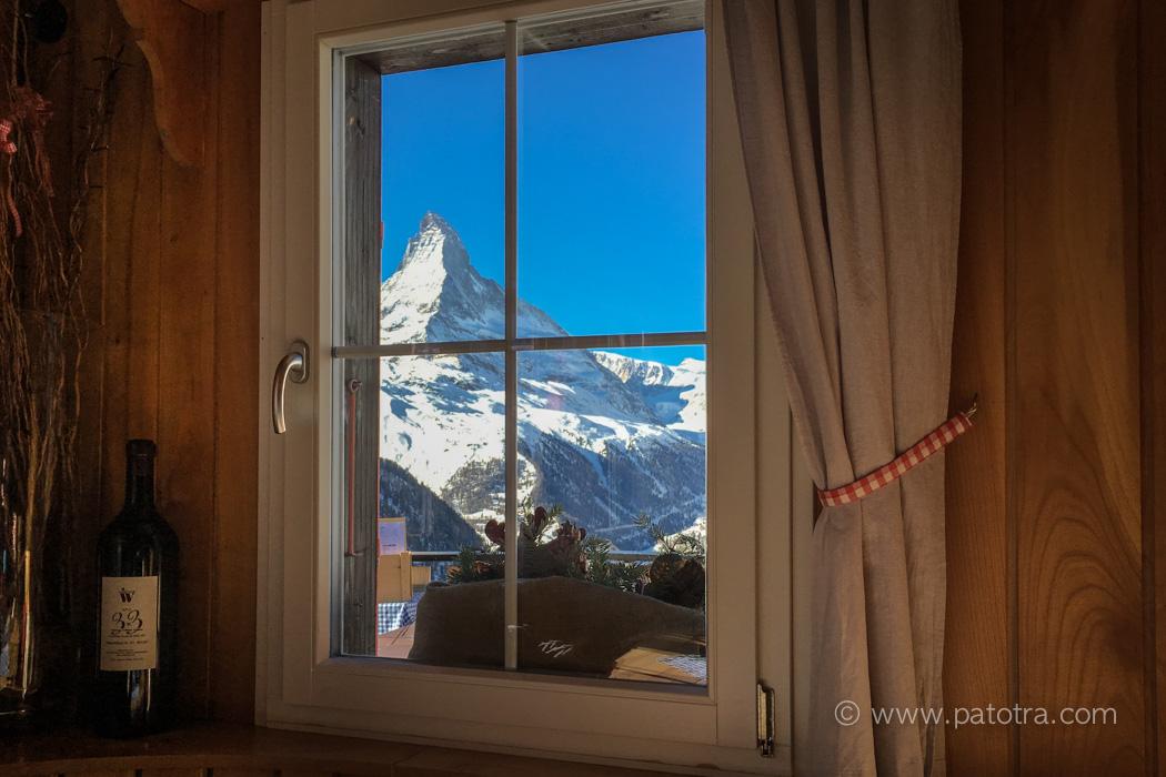 Paradies Matterhorn