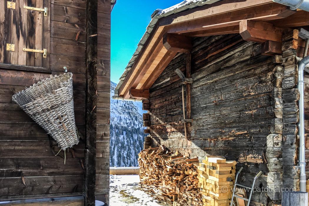 Findeln ob Zermatt