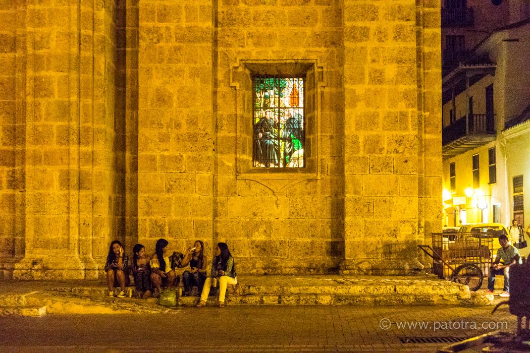 Cartagena Streetlife