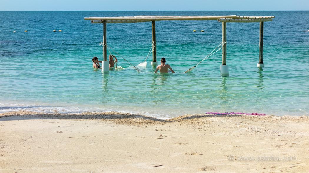 Karibik Insel Kolumbien