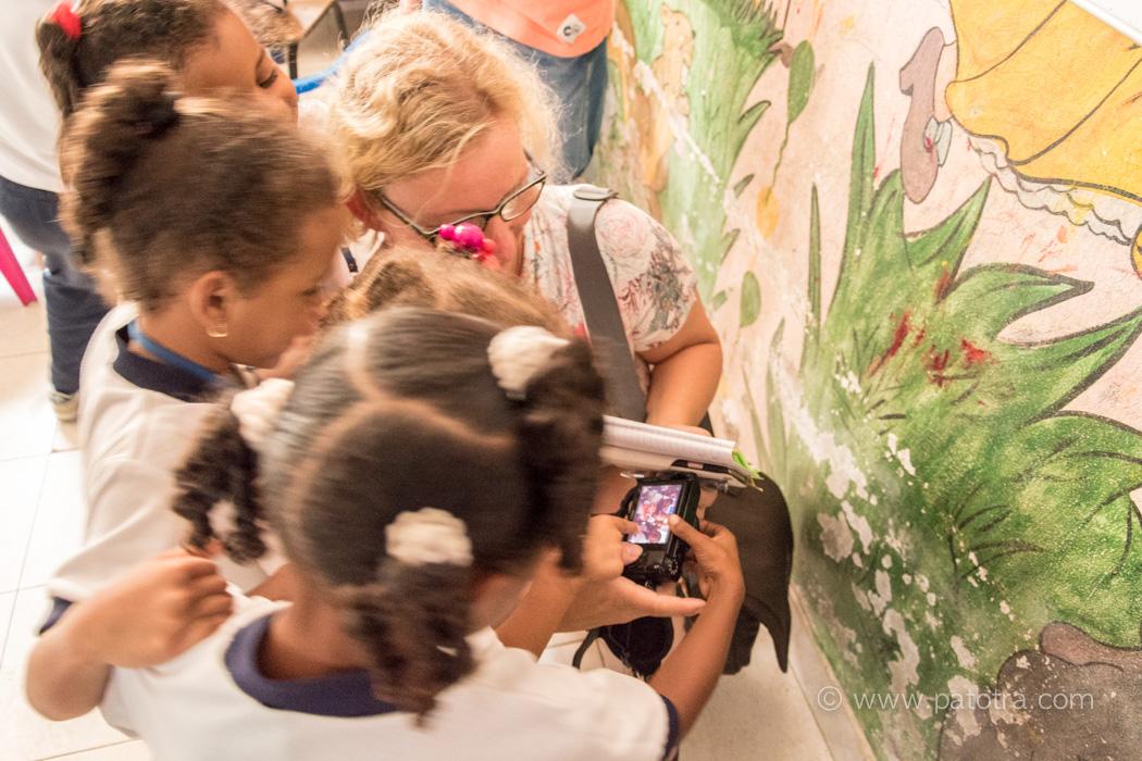 Hilfsprojekt Cartagena