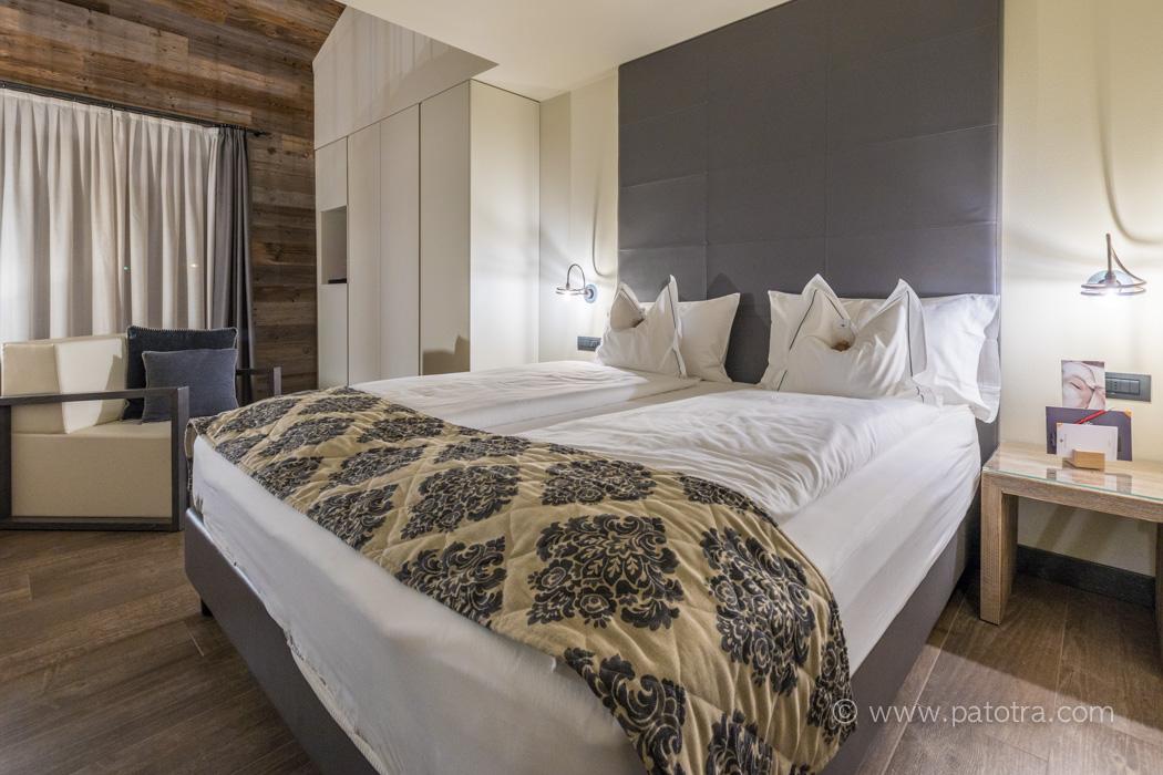 Familienzimmer Hotel Sporting Livigno