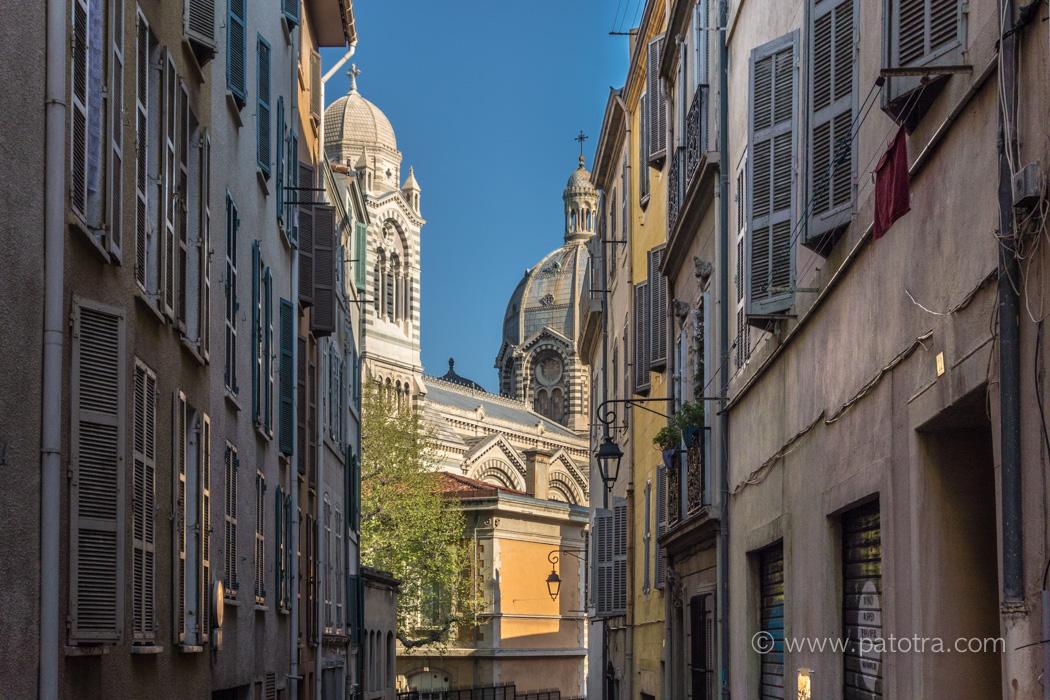 Kreuzfahrt Marseille