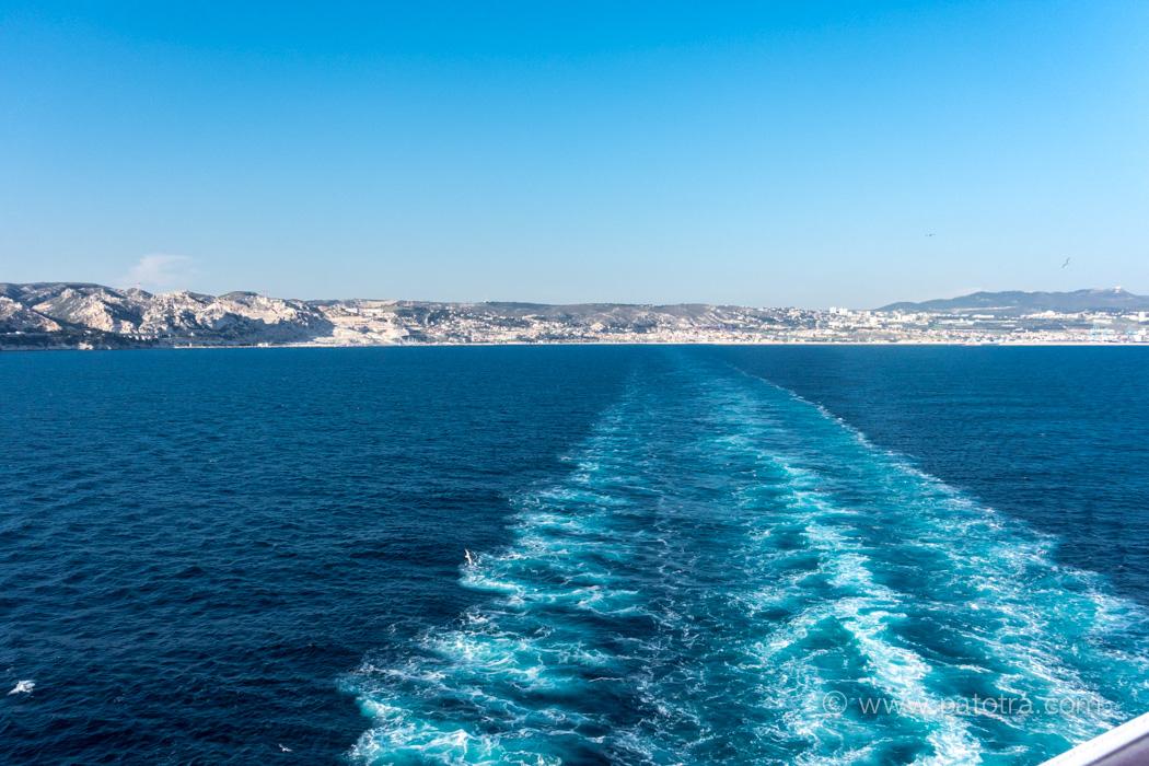 Kreuzfahrt Costa Mittelmeer