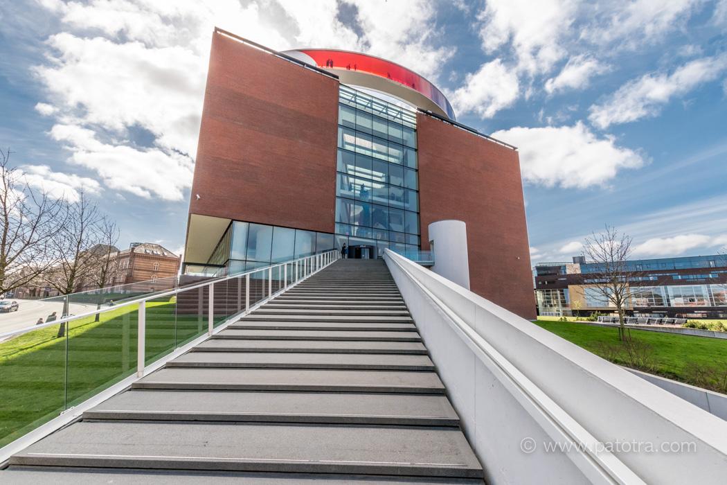 Kunstmuseum Aros Aarhus