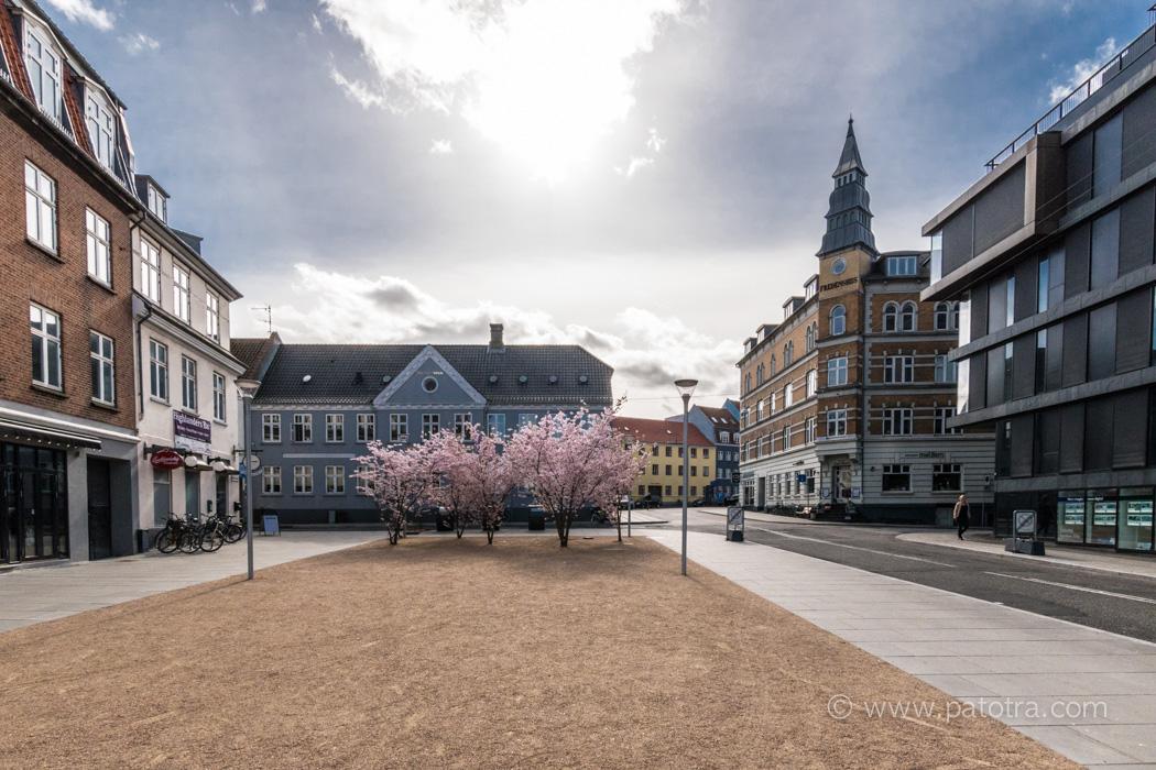 Aarhus Stadt