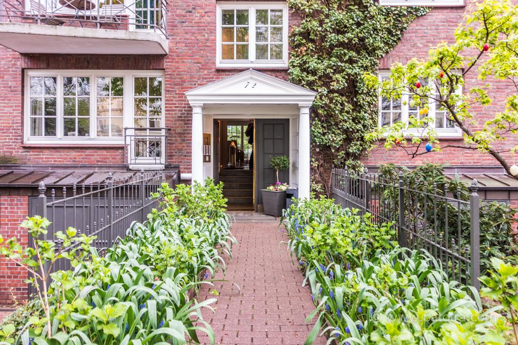 Ivy House Hamburg