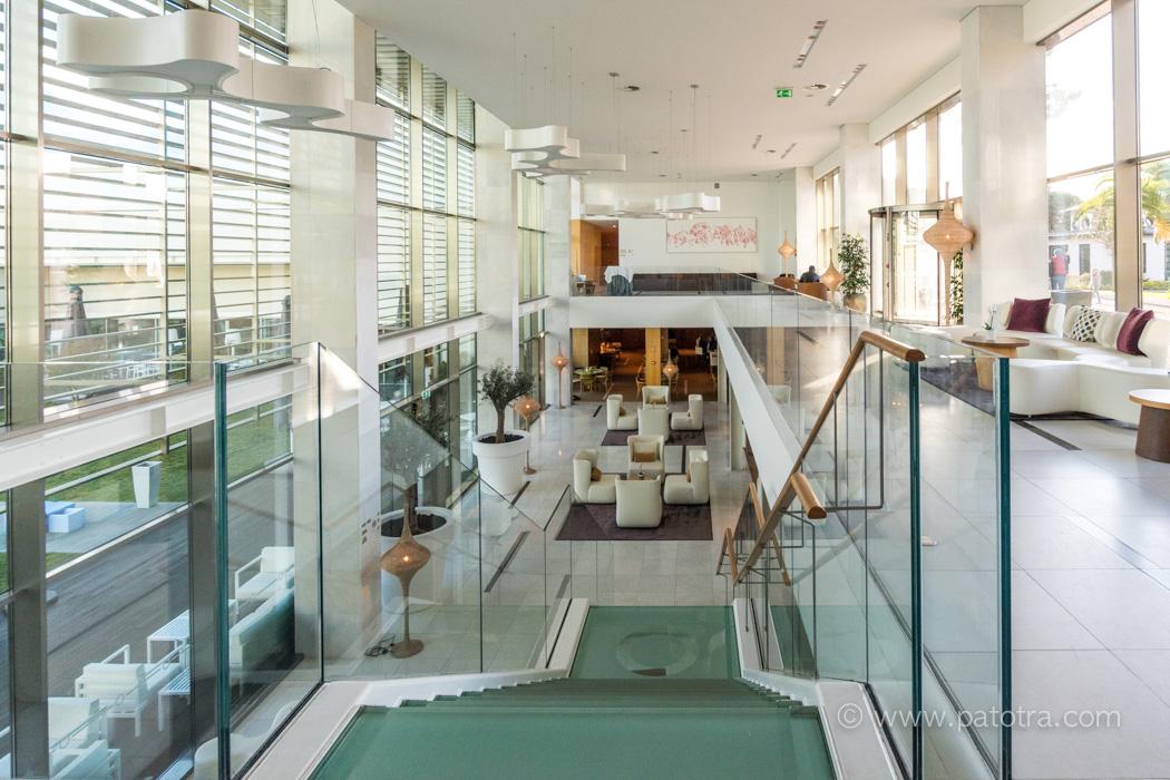 Familienhotel Matinhal Cascais
