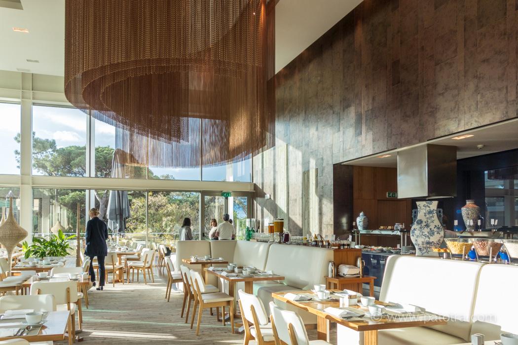 Restaurant Martinhal Cascais