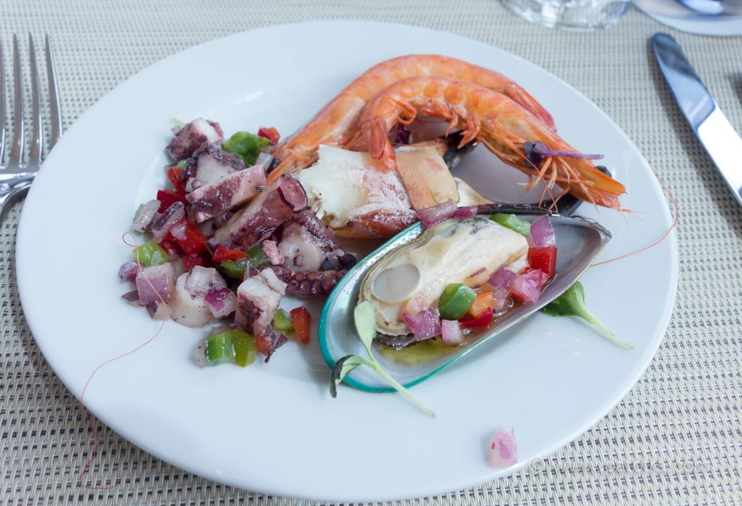 Seafood Martinhal Cascais