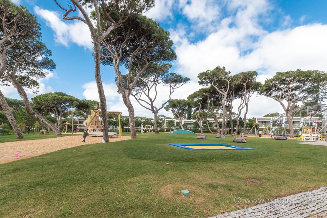 Spielplatz Martinhal Cascais