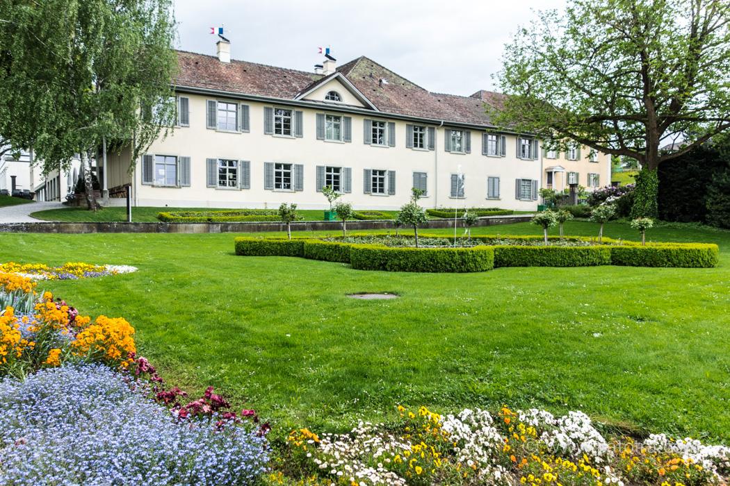 Arenenberg Schloss Thurgau