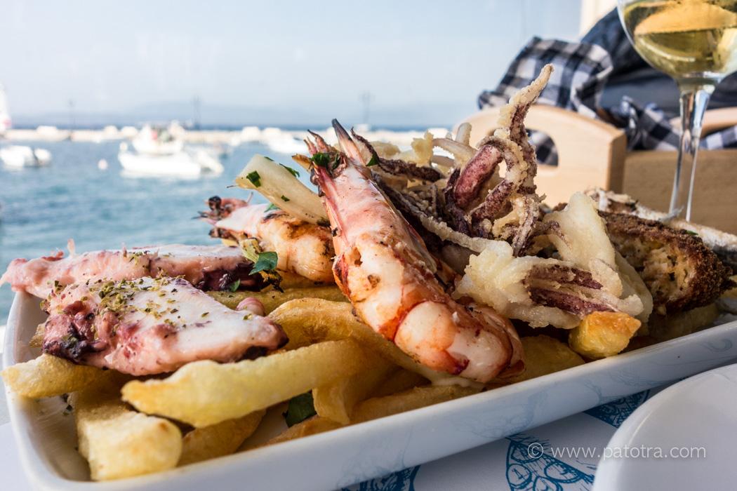 Korfu Seafood
