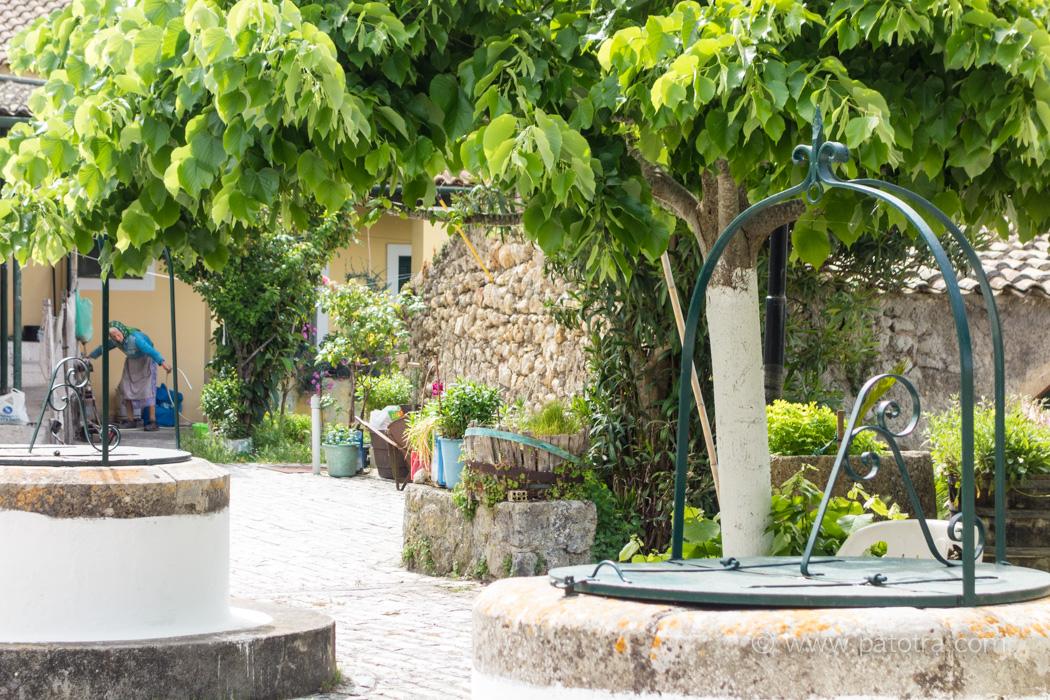 Brunnen Kuramades