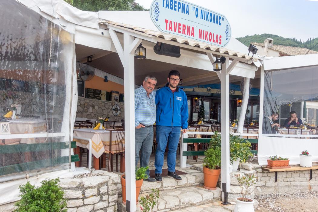 Taverna Nikolas Agni