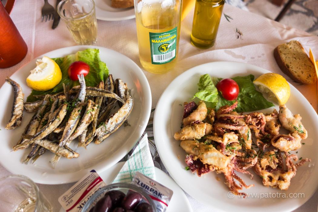 Taverna Nikolas Korfu