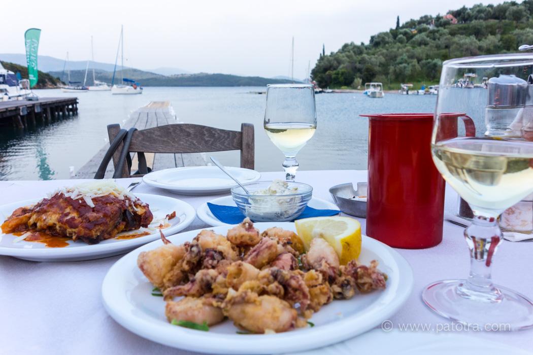 Taverna To Fagopotion San Stefano
