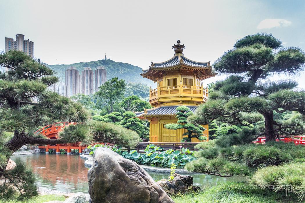 Nan Lian Garden Hongkong