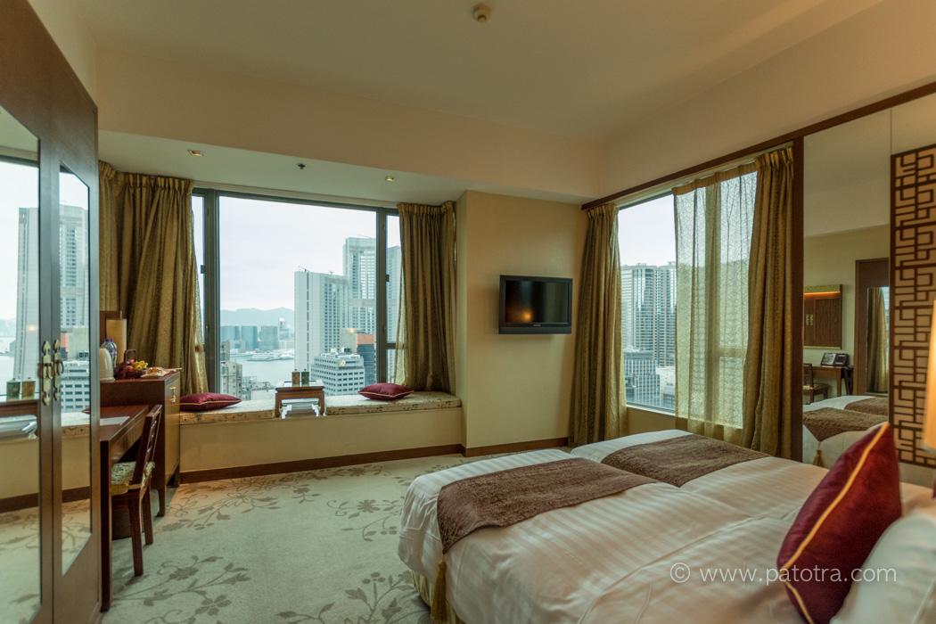 Hotel Lang Kwai Fong U Fong