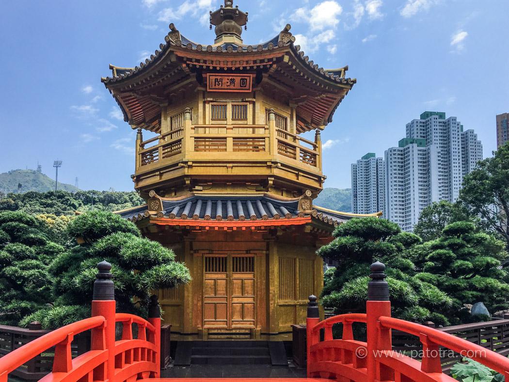 Hongkong Nan Lian Garden