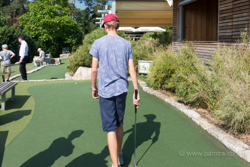 Adventure Golf Winnenden