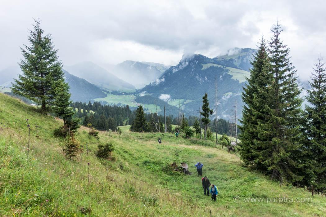Instahike im Berner Oberland