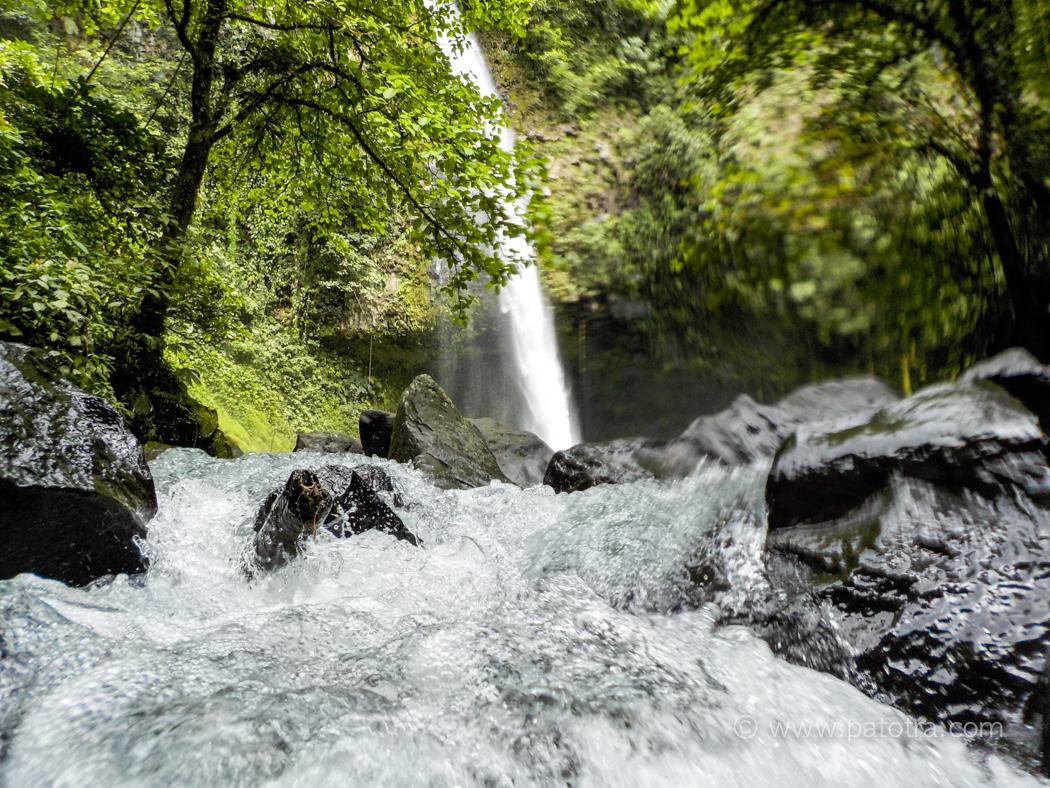 Rio Fortuna Costa Rica