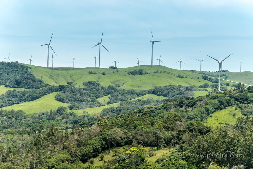 Erneuerbare Energie Costa Rica