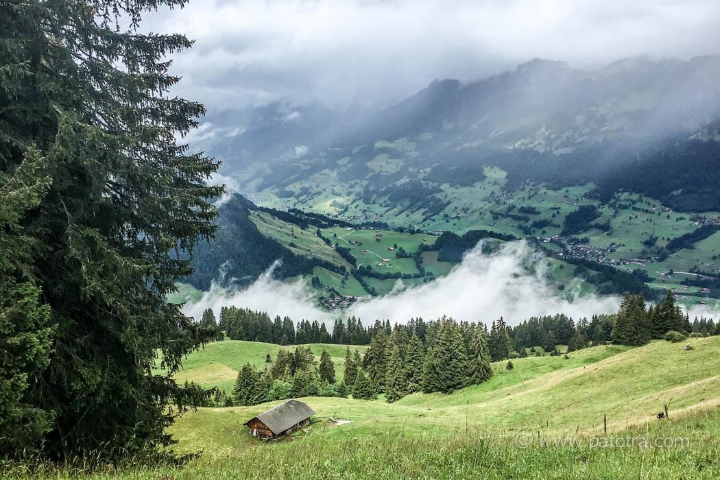 Diemtigtal Berner Oberland