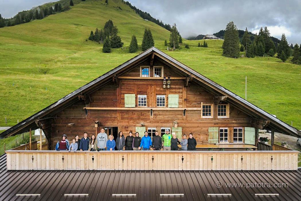 UBS Alp