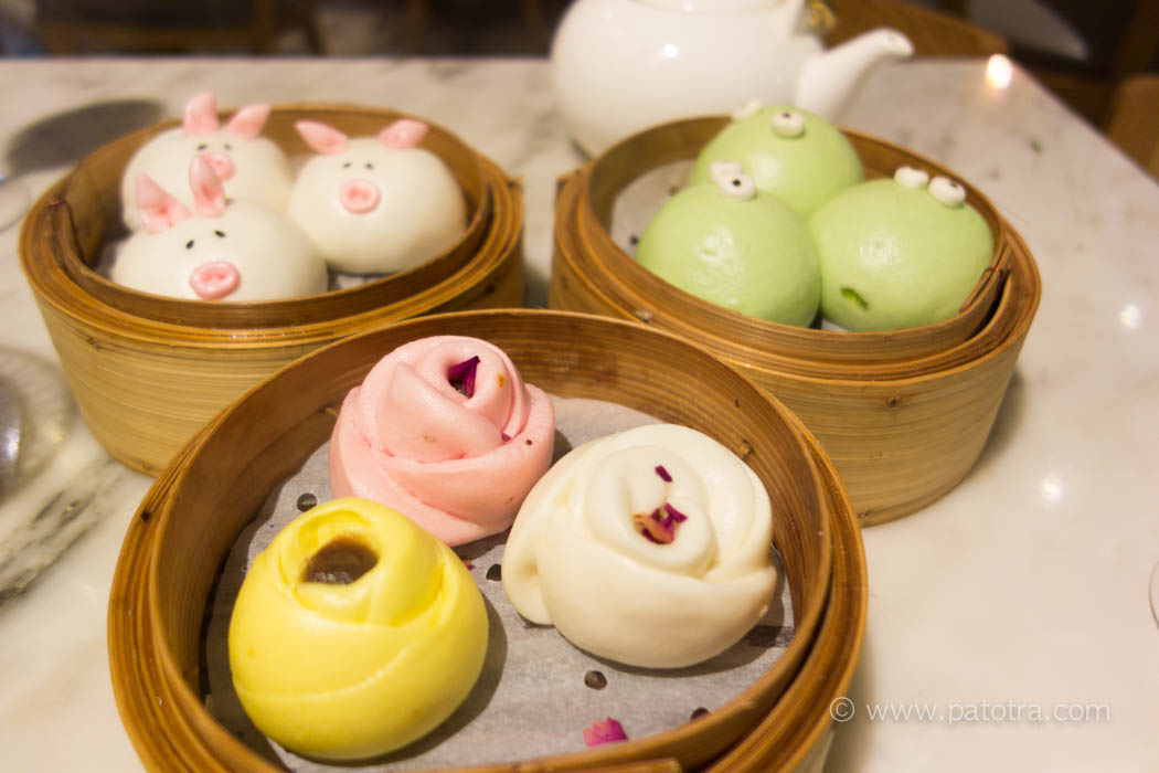 Restaurant Yum Cha Hongkong