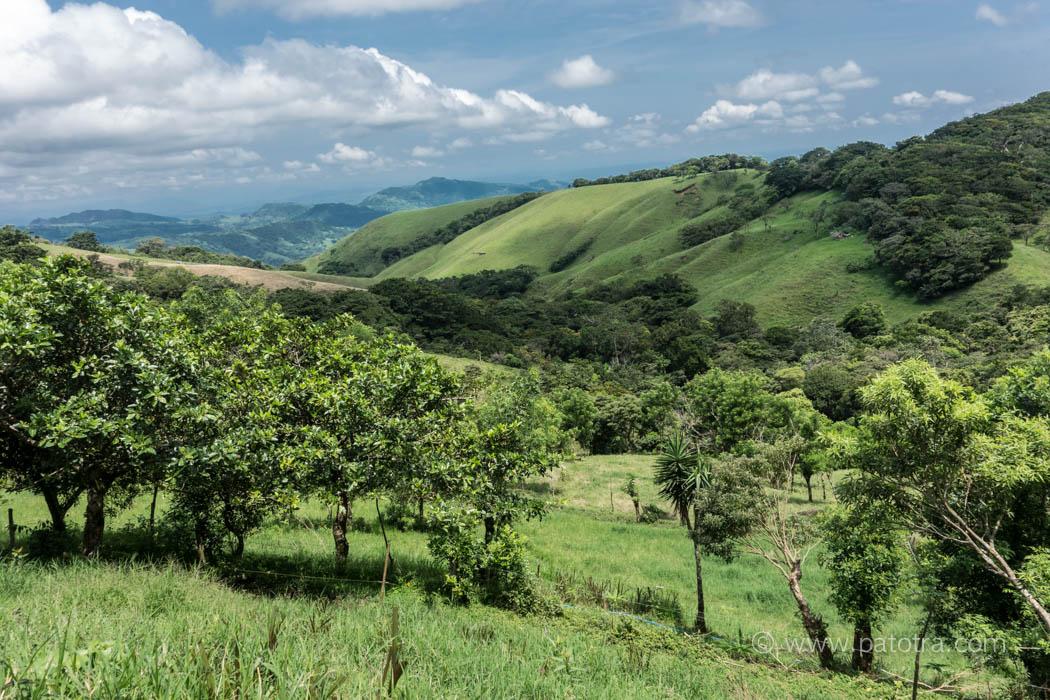 Costa Rica mit dem Mietwagen