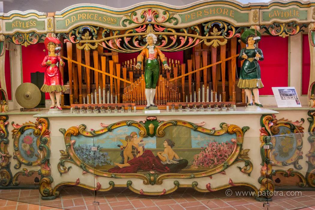 Musik aus Waldkirch in die Welt